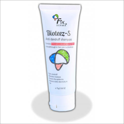 Bioteez Anti Dandruff Shampoo