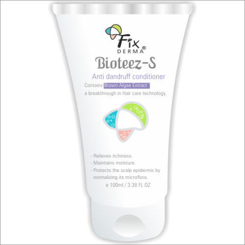 Bioteez Anti Dandruff Conditioner