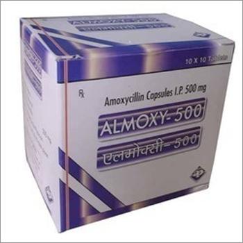 Amoxy-500 Capsule