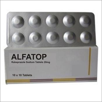 Anti Acid Medicines