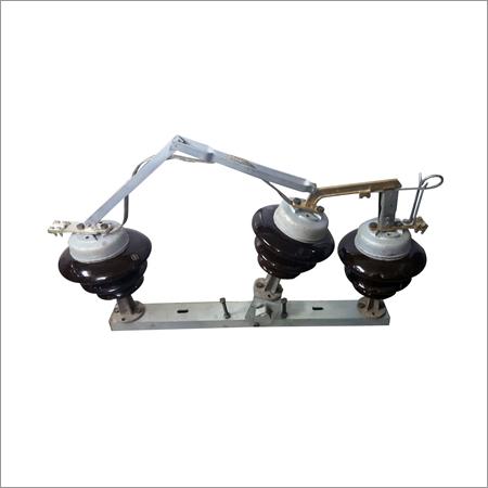 33KV 3 Post AB Insulator
