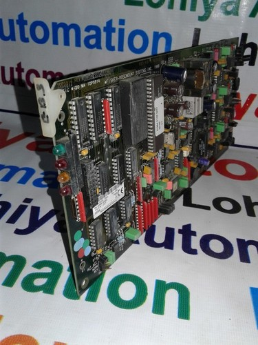 ROSEMOUNT PCB CARD  -10P59150002 -