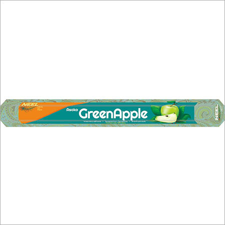 Green Apple Flavour Incense