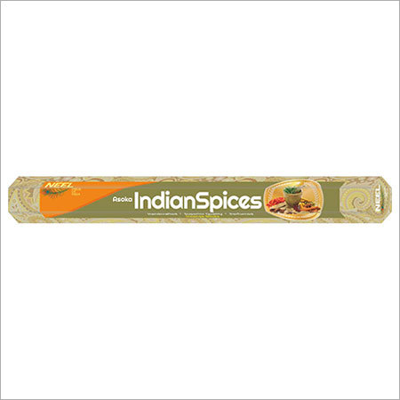Indian Spices Flavour Incense