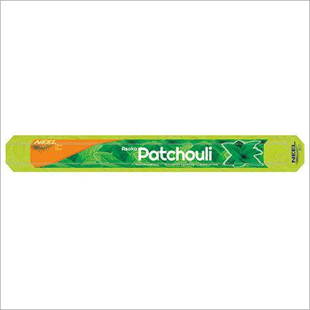 Patchouli Flavour Incense Agarbatti