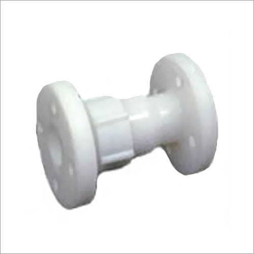 PP NON RETURN VALVES (FLANGE TYPE & THREADED)