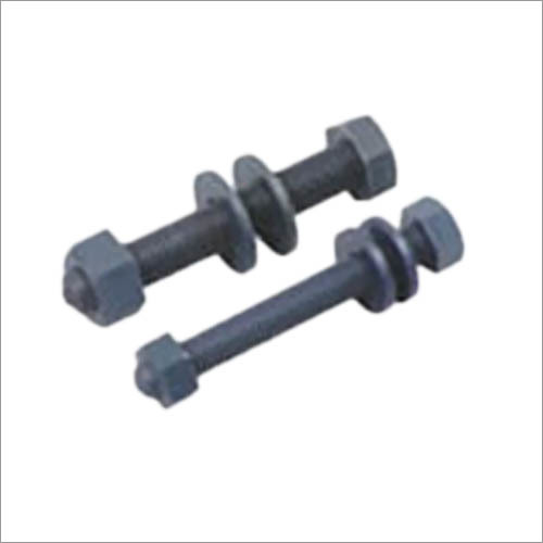 PLASTIC NUT/BOLT/WASHER