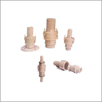 PLASTIC QUICK REALES HOSE COUPLINGS