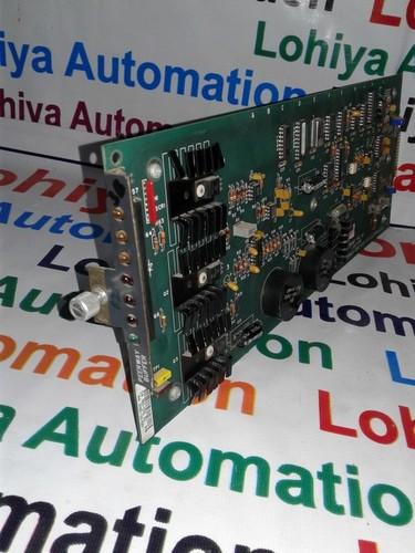 ROSEMOUNT PCB CARD  01984-1502-0001