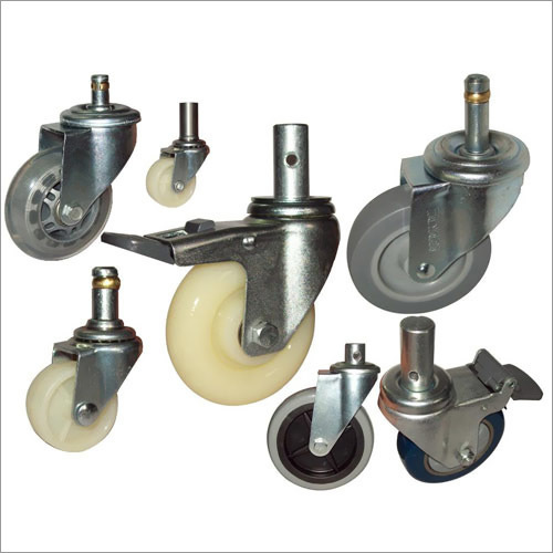 Industrial Castor Wheels