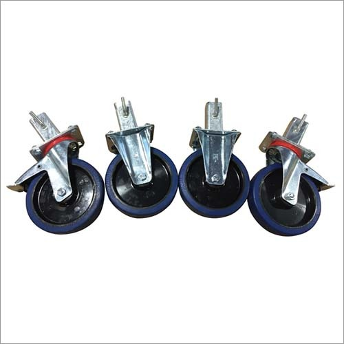 Ball Type Casters