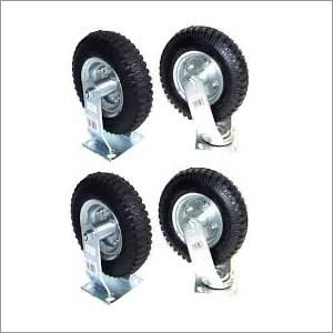 Puff Caster Wheel