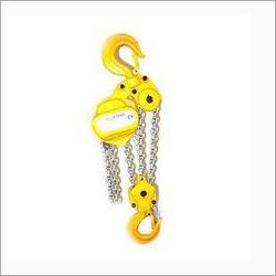 Chain Pulley Blocks