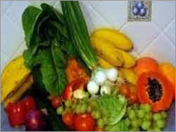 Fruit and Vegetable Testing Service