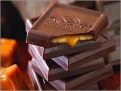 Chocolate Testing Service