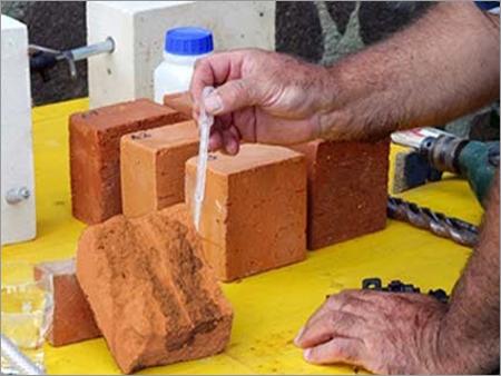 Bricks Testing Service