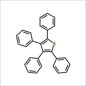 Tetraphenylthiophene
