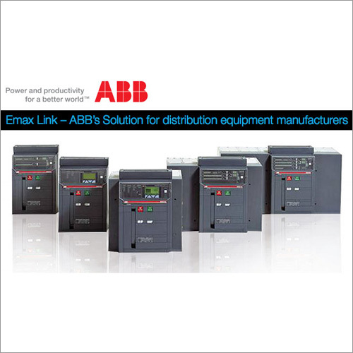 Air Circuit Breaker ( ACB)