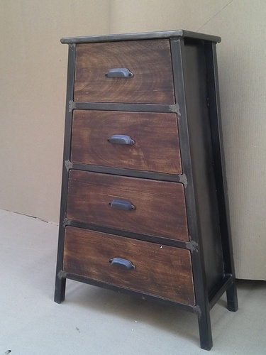 Industrial  Drawer Cabinet