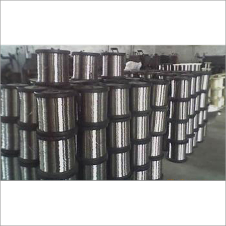 Inconel And Incoloy Wire