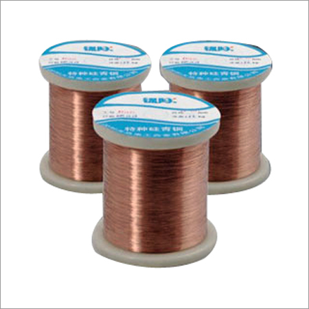 Special Silicon Bronze Wire