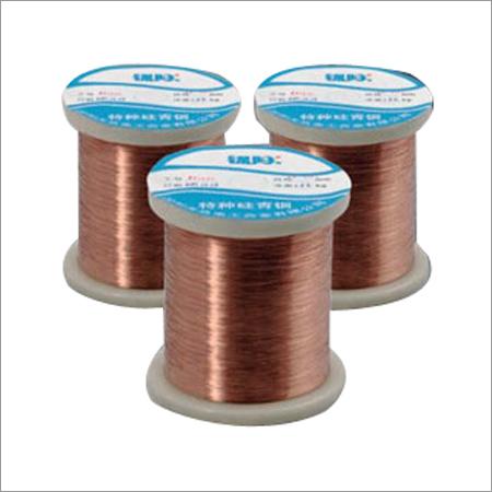 Special Silicon Bronze Wire