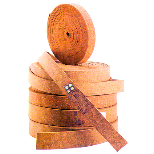 Rubber Cork Strip
