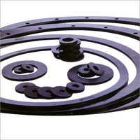 Rubber Mould Gaskets