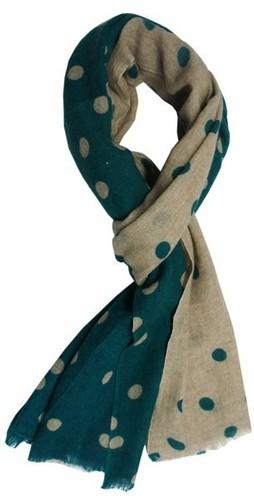 Cashmere Pashmina shawls with print