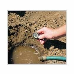 Drain Water Testing Services