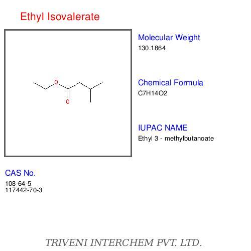 Isovalerate