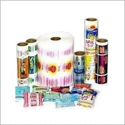 Flexible Packaging Films