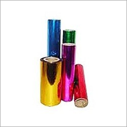 Lacquer Coated Film