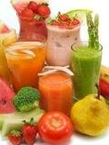 Vegetables Juice Formulation Testing Service