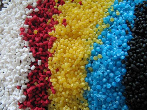 Multi Color TPR Compound