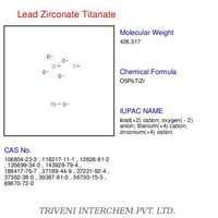 Lead Zirconate Titanate