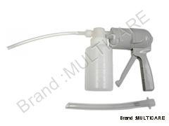 Hand Held Suction Machine
