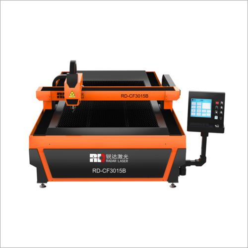 Precision Metal Laser Cutting Machine