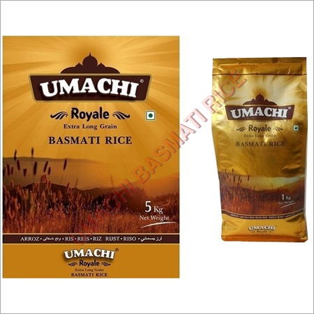 Umachi Royale Basmati Rice
