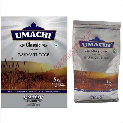 Umachi Calssic Basmati Rice