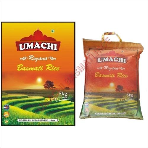 Umachi Rozana Basmati Rice