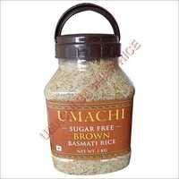 Umachi Brown Basmati Rice