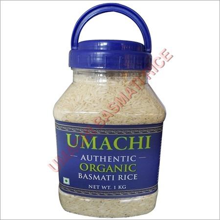 Umachi Organic Basmati Rice