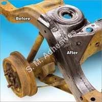Water Proof Rust Converter