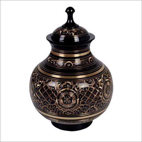 Classy Brass Urn