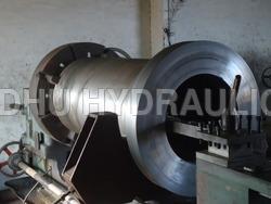 Heavy Hydraulic Cylinder