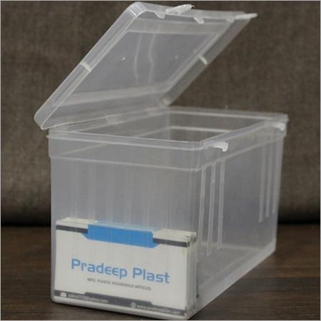 Visting Card Holder Box