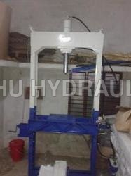 H-Type Hydraulic Press