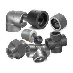 Carbon Steel IBR Fitting