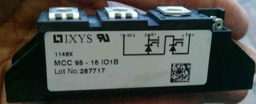 Ixys Thyristor Module